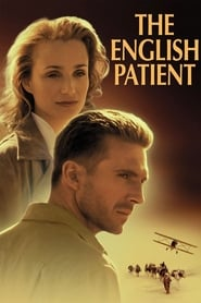 Poster for The English Patient