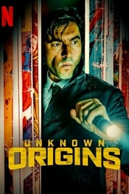 Poster Unknown Origins 2020