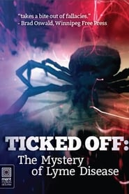 Ticked Off: The Mystery of Lyme Disease (2013) Online Cały Film Lektor PL