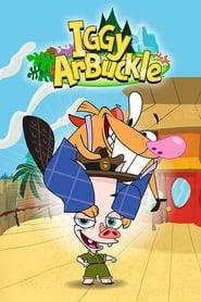 Iggy Arbuckle 1970
