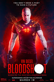 Bloodshot (2020) Watch Online Free