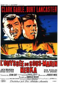 L'Odyssée du sous-marin Nerka 1958