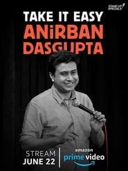 Anirban Dasgupta: Take It Easy