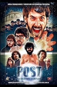 Post: La aventura completa 2010