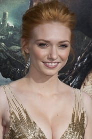 Photo de Eleanor Tomlinson Amy
