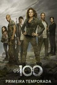 The 100 - Season 1 Episode 1 : Pilot