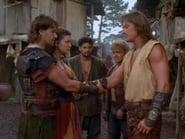 Hércules: los viajes legendarios 2x15