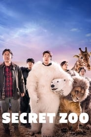 Secret Zoo (2020) Watch Online Free