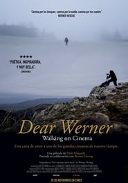 Dear Werner (Walking on Cinema) (2020)