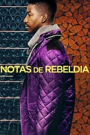 Notas de Rebeldia – Dublado