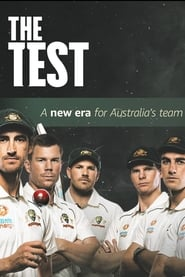 The Test: A New Era for Australia's Team (TV Series 2020-)