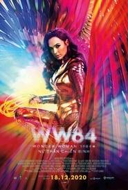 Wonder Woman 1984: Nữ Thần Chiến Binh-2020