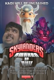Skyanders: Awaken of Evil (2021)