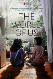 The World of Us plakat