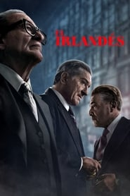 The Irishman (2019) | El irlandés