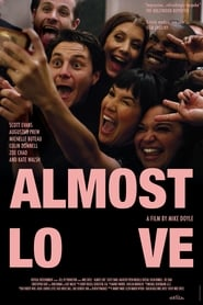 Poster for Almost Love