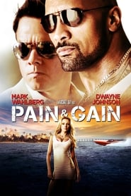Pain & Gain [2013]