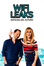 Imagen WifiLeaks Spanish Torrent