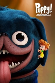 Hotel Transylvania: Puppy! (2017)