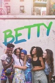 Бетті