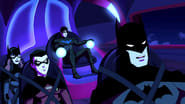 Young Justice Season 2 Episode 3 : Alienated
