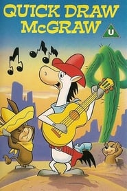 Quick Draw McGraw-Azwaad Movie Database