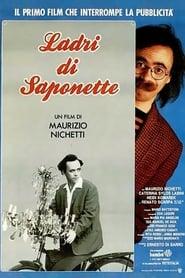 Le Voleur de savonnettes movie
