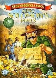 Storybook Classics: King Solomon's Mines