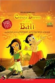 Chhota Bheem and the Throne of Bali (2013) Hindi Movie