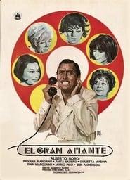 El gran amante 1966