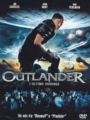 Outlander – L'ultimo vichingo