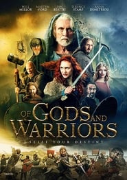 Of Gods and Warriors 2017