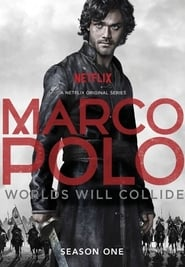 Marco Polo: Stagione 1