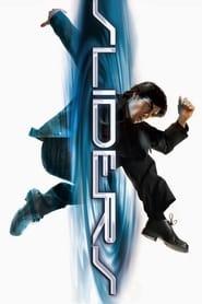 Poster Sliders 2000