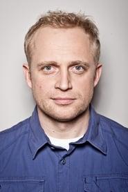 Piotr Adamczyk, personaje Major Aleksander Stępski