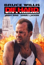 Poster Die Hard: With a Vengeance 1995