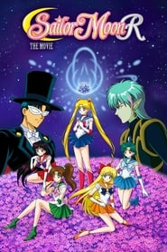 Sailor Moon R: The Movie (1993) BluRay 480p, 720p