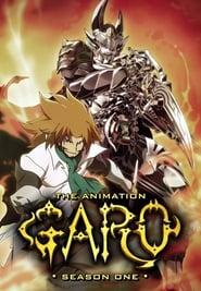 Garo: The Animation streaming vf poster