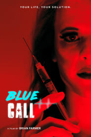 Blue Call (2021) poster