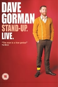 Dave Gorman: Stand-Up. Live. 2010