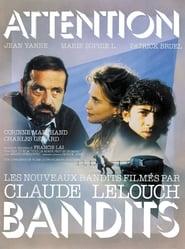 Attention bandits! (1987)
