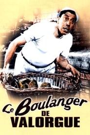 Image Le boulanger de Valorgue