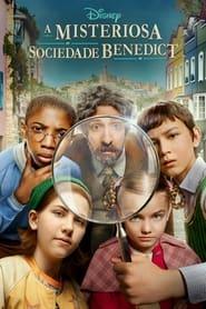 A Misteriosa Sociedade Benedict