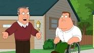 Papá, tu hijo va sobre ruedas