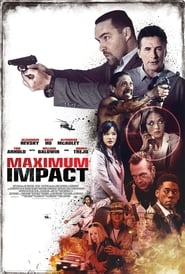 Maximum Impact (2017) Hindi Dubbed