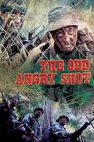 The Odd Angry Shot 1979