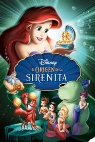La Sirenita 3: Los comienzos de Ariel