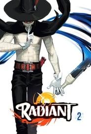 Radiant Temporada 2 Dublado