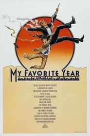 Poster My Favorite Year 1982