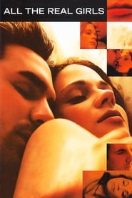 Poster All the Real Girls 2003